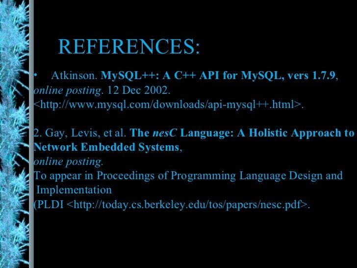 tinyos programming philip levis pdf