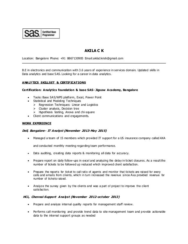 akila analyst resume 1