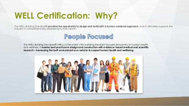 WELL Building Standard Introduction