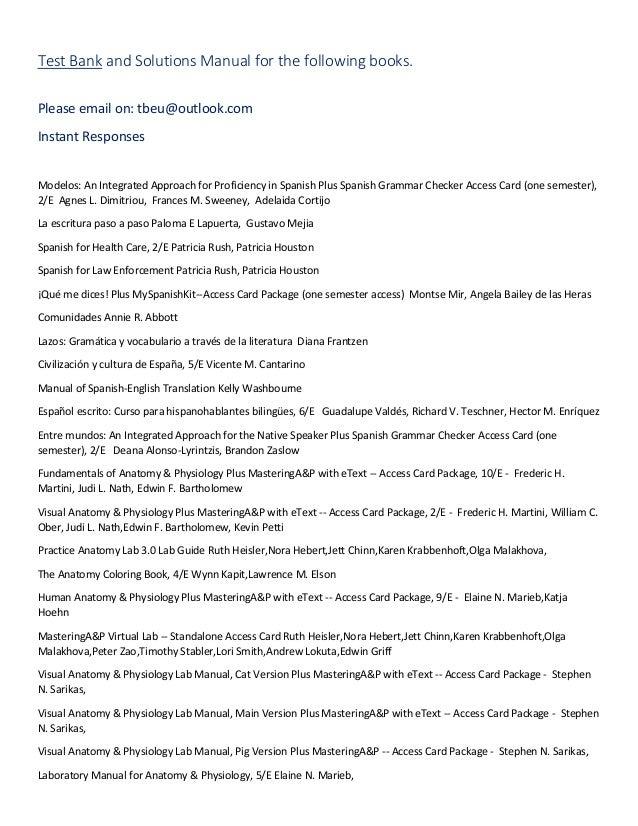brock biology of microorganisms test bank pdf - Dolap.magnetband.co