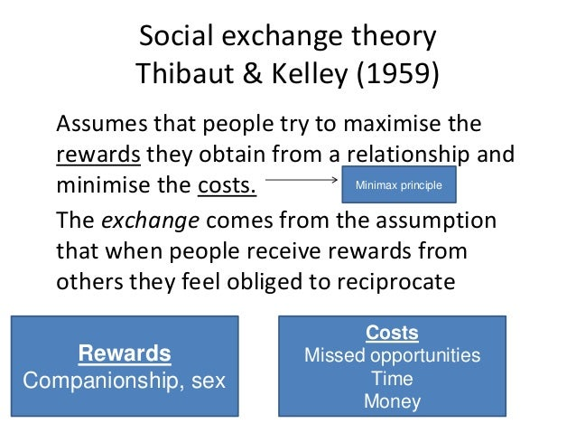social exchange theory essay relationships the formation of relationships the maintenance and relationships the formation of relationships the maintenance and
