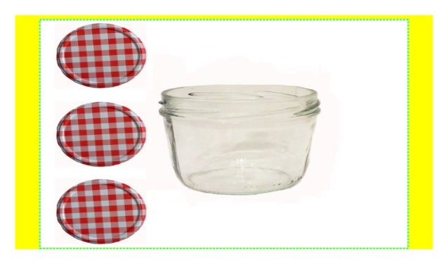 100 Sturzglaser 230 Ml Marmeladenglaser Einmachglaser Einweckglaser