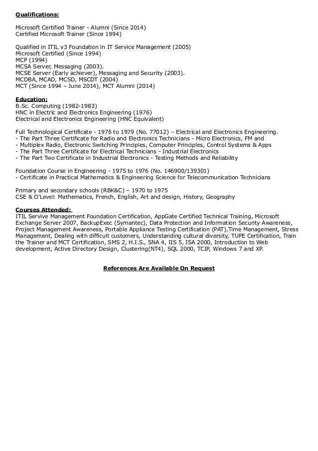 how to send a certified letter tony lobato cv linkedin 9873