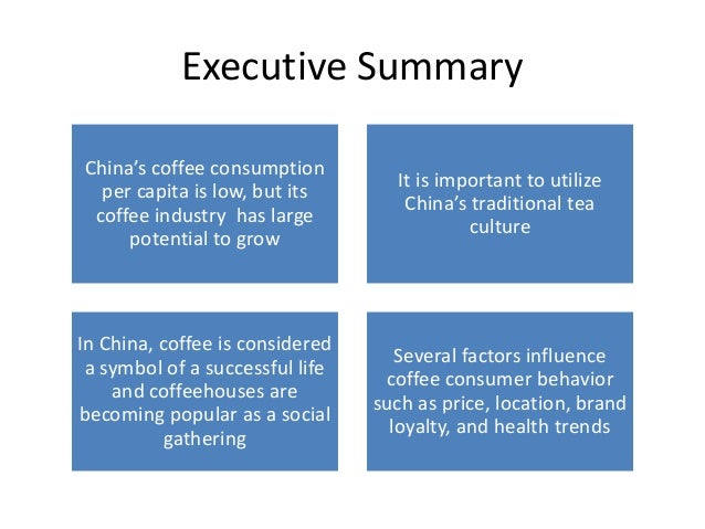 coffee industry analysis Essays - largest database of quality sample essays and research papers on coffee industry swot analysis.