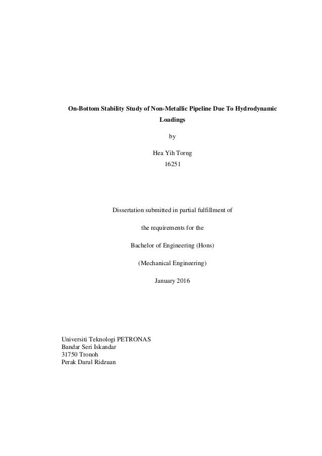 Pipeline adc phd thesis