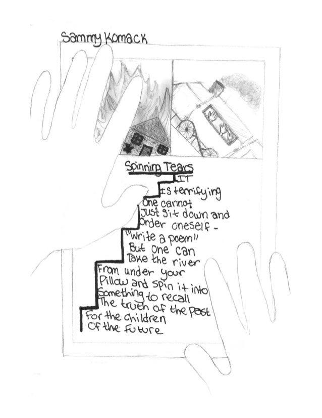 7th Grade Holocaust Book 5773