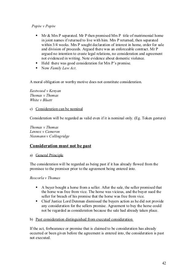 an analysis of the lord dennings unconscionable contract Key words: inequality of bargaining power, commercial contracts, unfair contracts, unfair contractual  'unconscionable bargains' as well as cases of duress and undue influence although the majority in the court of  lord denning began his analysis by saying.