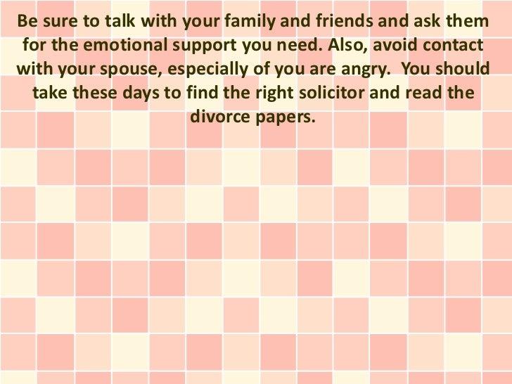 I'd Rather Get Divorced And Regret It, Than Regret Never Getting a Divorce