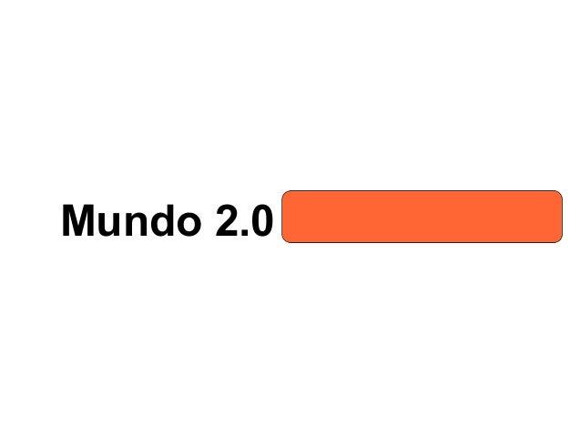 Mundo 2.0 = Personas