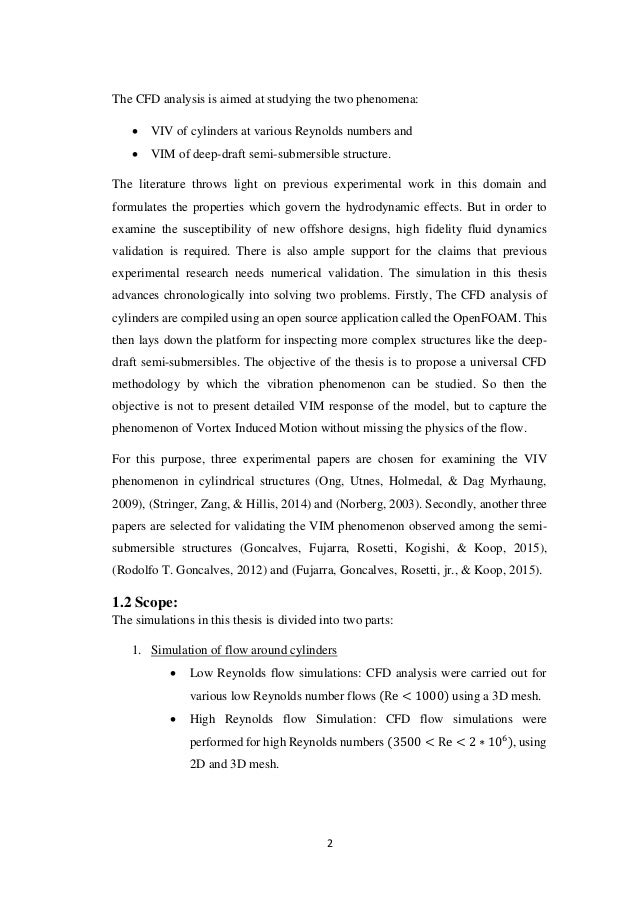 cfd research papers pdf