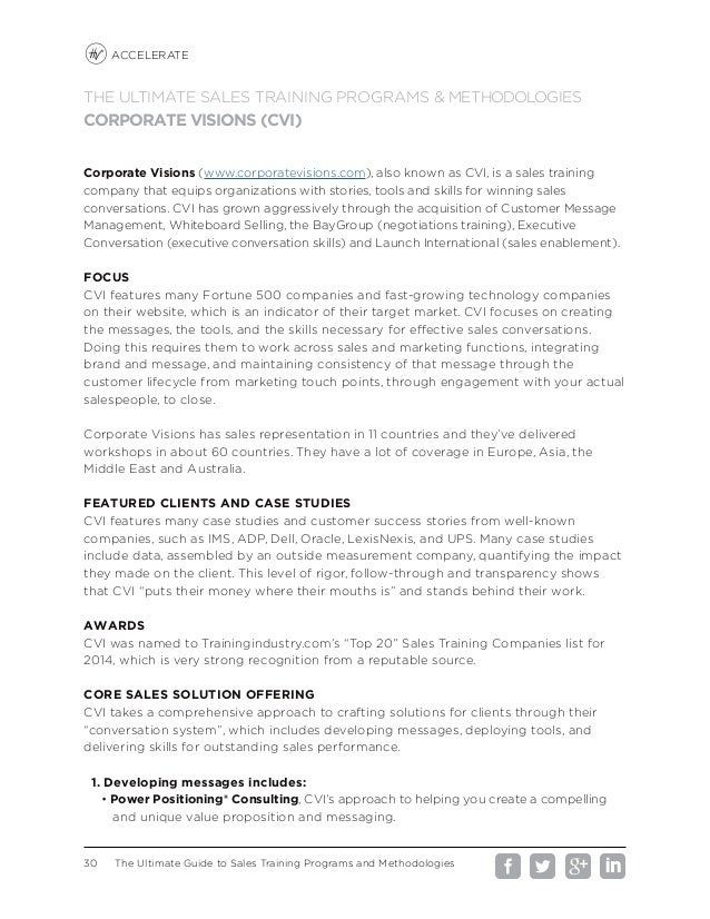0 the ultimate sales guide rh slideshare net