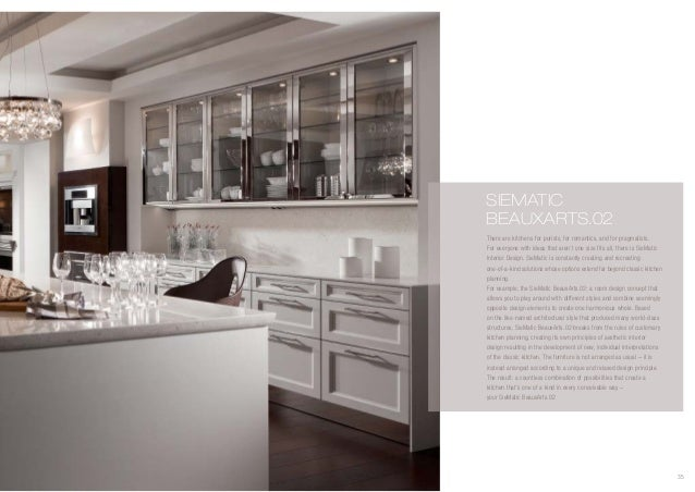 siematic brochure pdf. Black Bedroom Furniture Sets. Home Design Ideas
