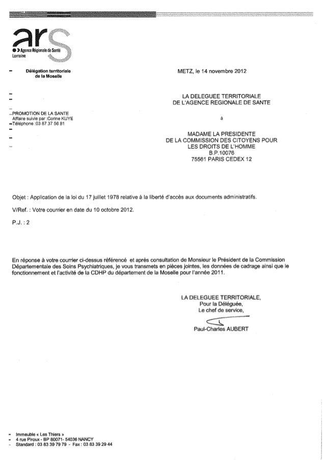57 rapport activité 2011