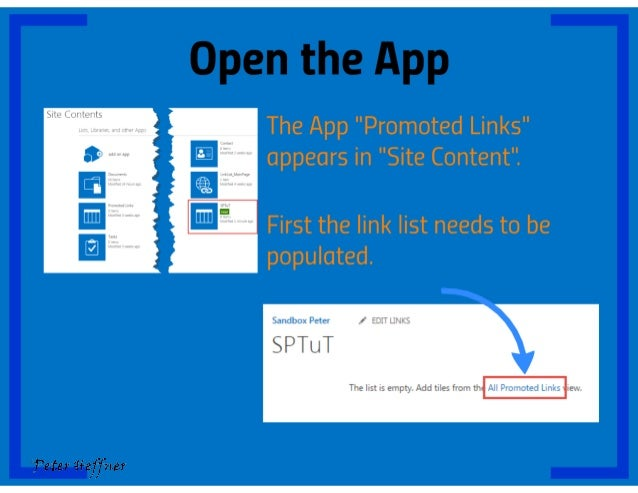 SharePoint Lesson #57: Promoted Links on intranet design, sharepoint 2013 capabilities, twitter homepage design, sharepoint 2013 bi architecture, google homepage design, sharepoint intranet examples, design homepage design, portal design, examples of good design, 2013 best graphic design, sharepoint website examples, office homepage design,