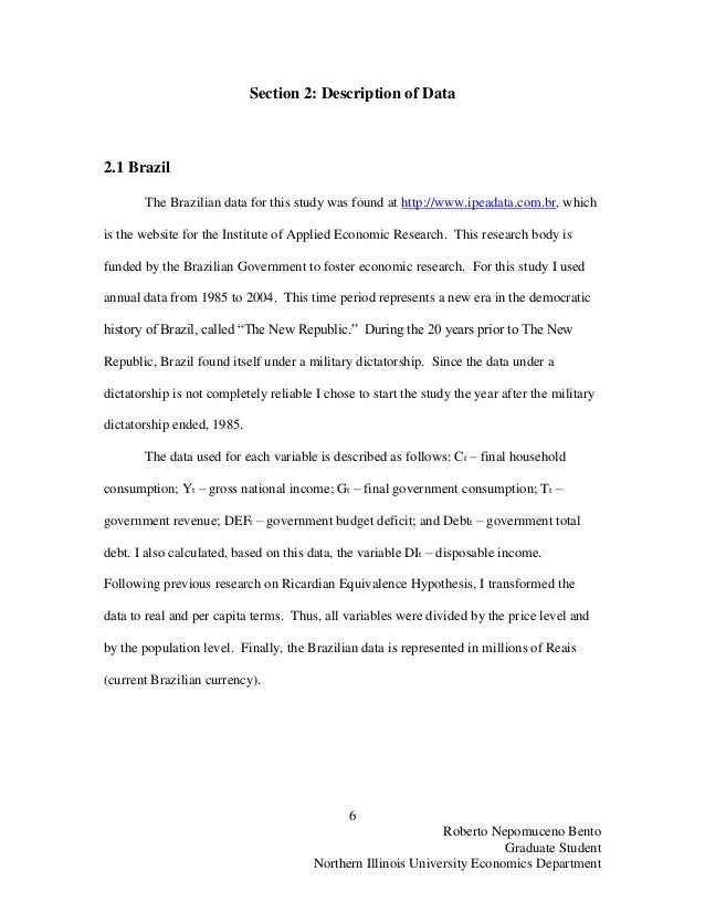 masters dissertation results section If your result is for a dissertation, masters thesis, or other non-phd research  things to remember writing a dissertation results section.
