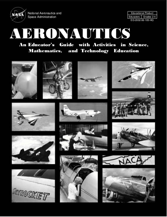 National Aeronautics and              Educational Product   Space Administration                Educators Grades 2-4      ...