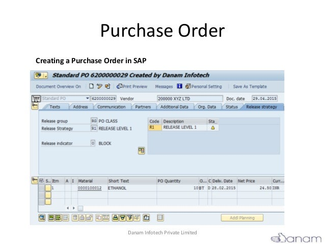 Approval Sapui Applications For Purchase Order And Purchase Requisi