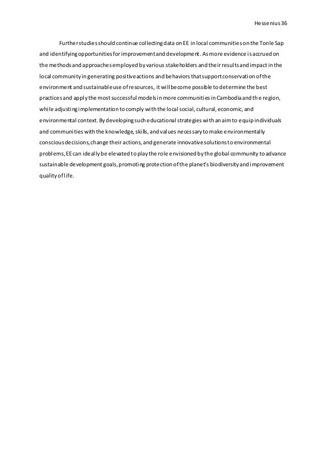 research paper on environmental education pdf