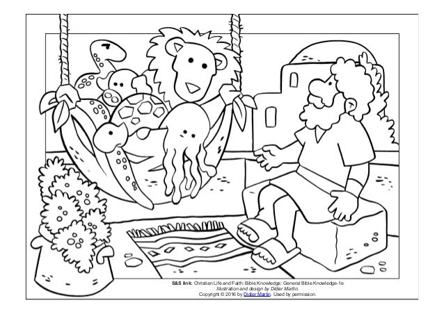 Coloring Page The Acts Of The Apostles To Eat Or Not To Eat