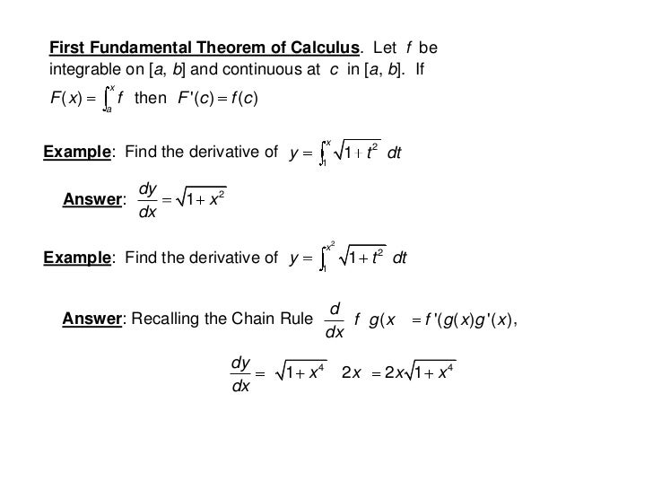 the significance of the chain rule in the differential calculus Chain rule help the chain rule is similar to the product rule and the quotient rule, but it deals with differentiating compositions of functions if we recall, a composite function is a function that contains another function: the formula for the chain rule the capital f means the same thing as lower case f, it just encompasses the composition of functions.