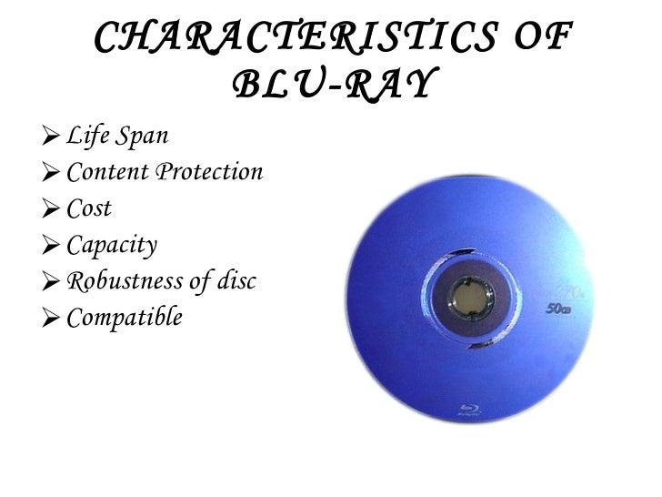 blue ray technology