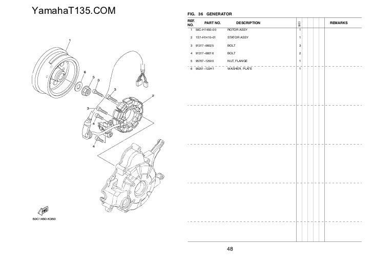 58546102 2011-yamaha-t135-parts-catalog