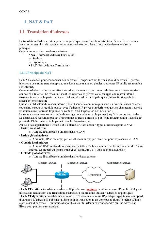58586406 ccna4-resume-19-pages Slide 2