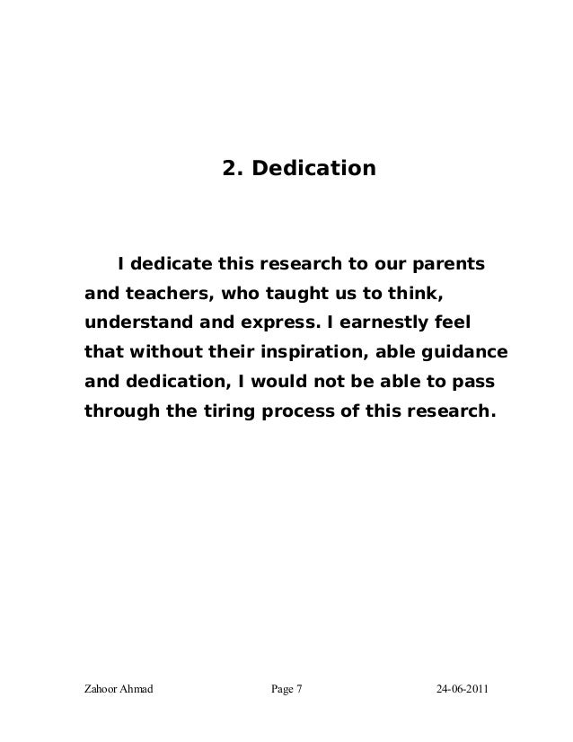dedication essay Short essay on doctor article shared by as a result, indian doctors are well known for their charitable attitude, dedication, hard work and personal touch.