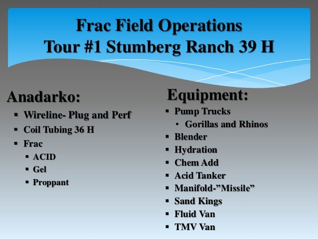 Wireline Field Operator Grand Junction Co: Baker Hughes Powerpoint Presentation