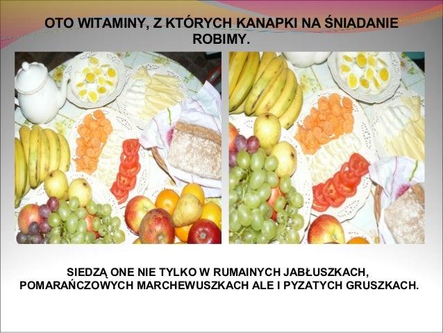 Śniadanie Daje Moc Slide 2