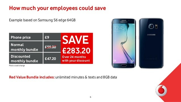 Unlock the potential of your business with our new mobile phone plans.