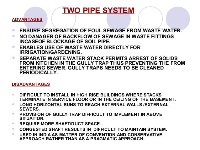 Pipe Systems1