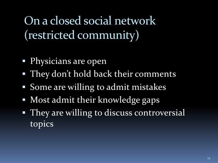 controversial medical topics 2016