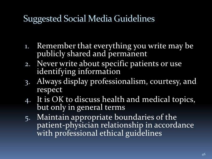 impact of social media on education pdf