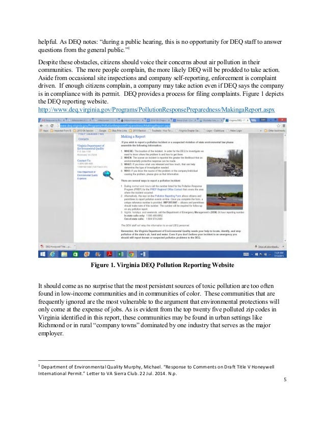 Virginia DEQ Vehicle Emissions Inspection FAQ - oukas info