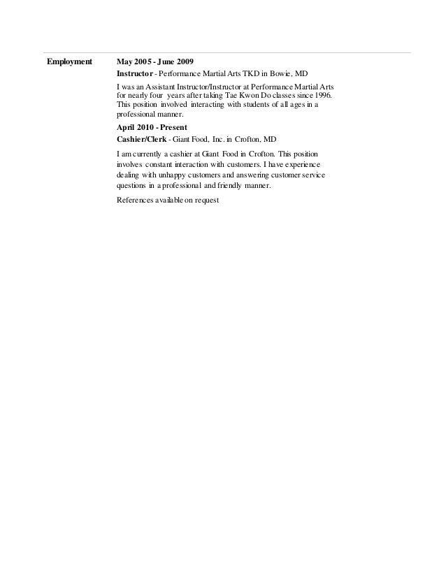 Stephen Porter Entry Level InformationCyber Security Resume