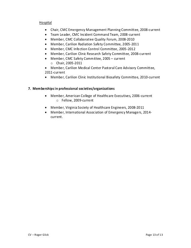 Nett Federal Emergency Management Agency Lebenslauf Ideen - Bilder ...