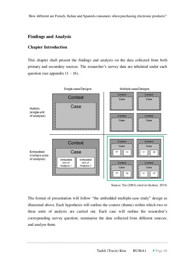 Case Study Research and Applications : Design and Methods