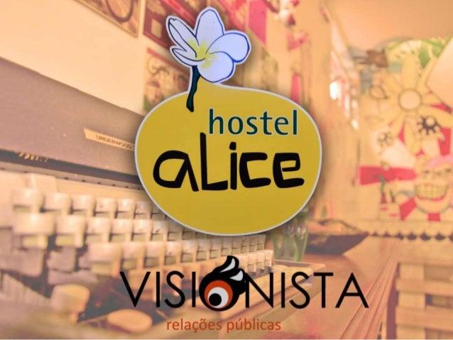 A Visionista O filtro da nossa visão é a essência de cada cliente. Reconhecimento pela diversidade de ideias e visões. Obj...