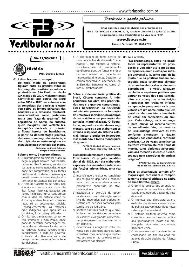 www.fariasbrito.com.br                                                                                      Participe e ga...