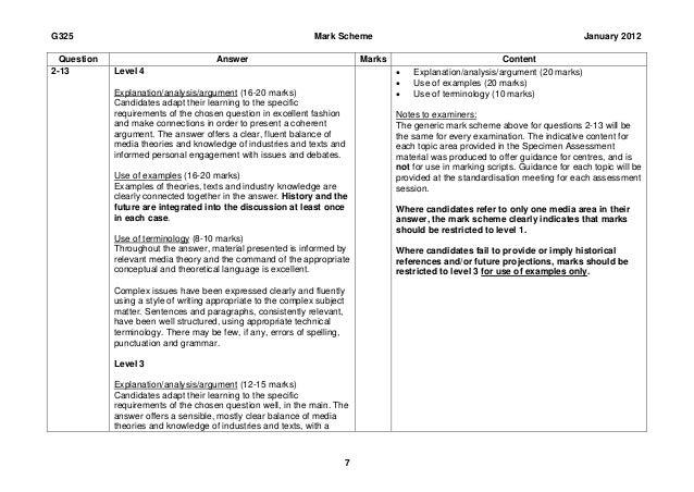 edexcel history coursework example