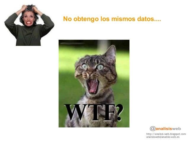 http://analisis-web.blogspot.com analisisweb@analisis-web.es No obtengo los mismos datos....