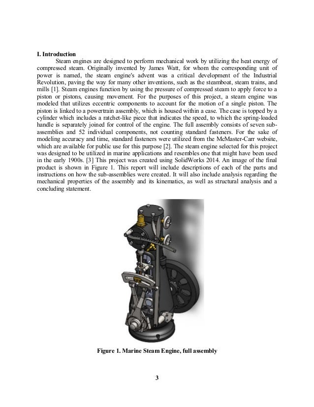 an analysis of the steam engine development and the introduction to the steamworks Design and thermodynamic analysis of a steam ejector refrigeration/heat pump system for naval  introduction the international maritime organization's [1] marine environment protection committee  electricity, respectively despite the great technological development of engines, the maximum efficiency is still less than 50% the main and.
