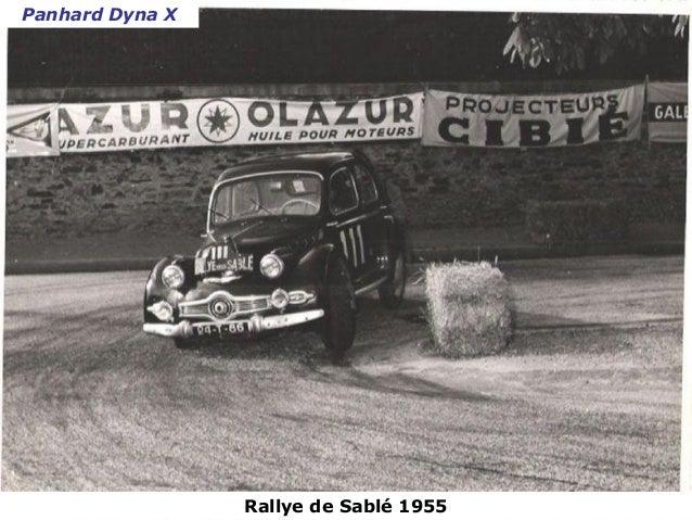 vieilles voitures elles faisaient vroum vroum Slide 3