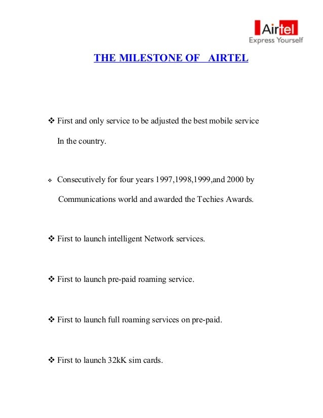 airtel motivation of emplyees The factors that affect employee satisfaction at airtel kenya limited  also  maintains productivity by keeping the workforce constantly engaged and  motivated.
