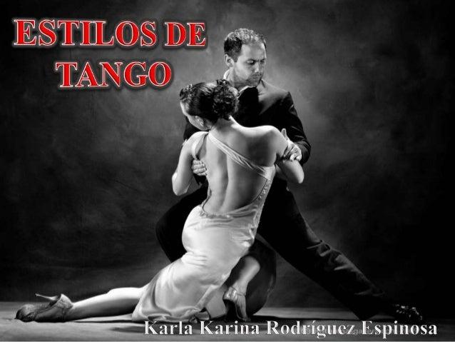 • Hay muchos estilos bailables reconocibles, y muchas variaciones sobre estos mismos. Además de esto, también hay estilos ...
