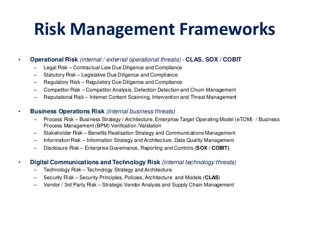 enterprise risk management case studies 2018-7-13  nc state university's erm initiative is pleased to release a new thought paper, integration of erm with strategy, that highlights three case study illustrations of how organizations have successfully integrated their enterprise-wide risk management efforts with their value creating initiatives.