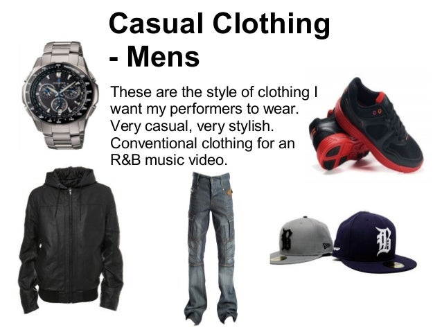 Casual Clothing - Mens These are the style of clothing I want my performers to wear. Very casual, very stylish. Convention...