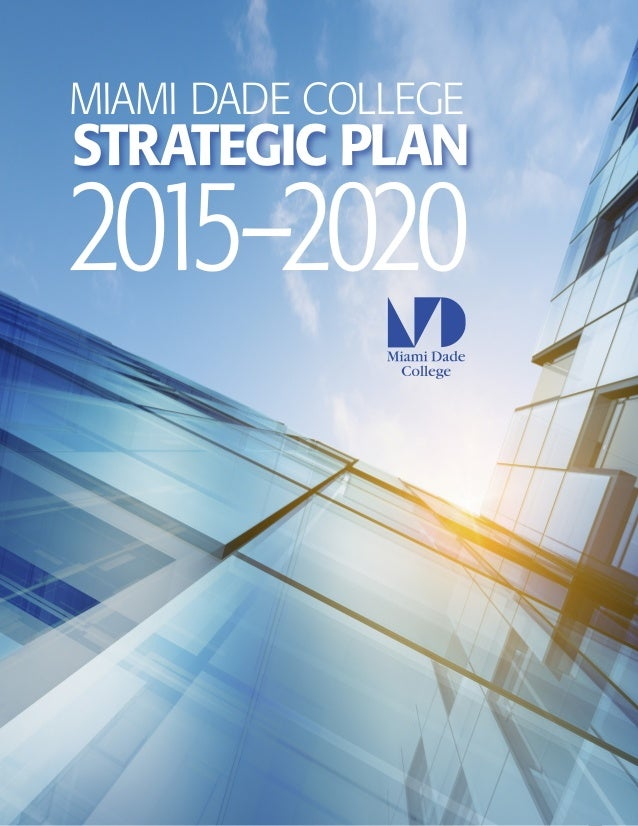 D 3135 Strategic Planning 2015 2020 V7