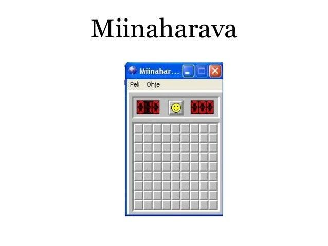 Miina Harava